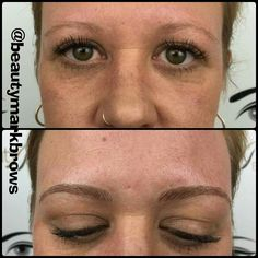 Join our yearly #microblading program for as low as $100 a month. This includes the initial procedure plus four #FREE touch-ups throughout the year. Email us for more info: beautymarkbrows@gmail.com Our Motto: Beauty Lies Above The Eyes #microbladingflorida #micropigmentation #3DBrows #wakeupandmakeup #makeup #permanenteyebrows #permanentmakeup #eyebrows #eyebrowsonfleek #eyebrowsonpoint #eyebrowslooking #brows #beautymarked