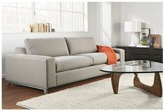 Room And Board Couch. This best image collections about Room And Board Couch is available to save. Small Sectional Couch, Leather Couch Sectional, Sofa Couch, Couch Set, Couch Furniture, Cheap Furniture, Bauhaus Furniture, Cheap Couch, Apartment Sofa