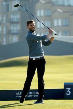 September 30th, 2015 ADL Championship Practice Round.  http://www.everythingjamiedornan.com/gallery/thumbnails.php?album=68