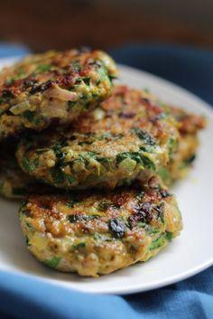 Adobo Chicken Burgers (AIP, Paleo, GF) - Food and Sunshine