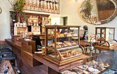 Panadería Rosetta: Havre 73 - by Elena Reygadas