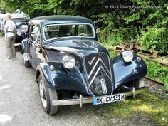 Citroen Traction Avant Familiale - Witten - Zeche Nachtigall_3409_2012-08-11 by linie305, via Flickr