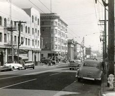 """OldSF: Super cool website that has interactive """"Google Maps"""" for old photos of the City."""