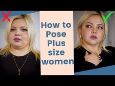 Plus Size Fashion – Curvy Friends Best Photo Poses, Good Poses, Picture Poses, Photo Tips, Picture Outfits, Diy Photo, Picture Photo, How To Pose For Pictures, Poses For Photos