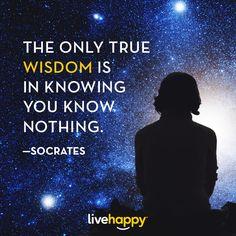 socrates good life