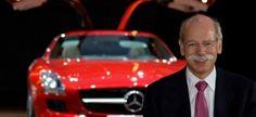 90.000 Bestellungen für die Mercedes A-Klasse! #zetsche