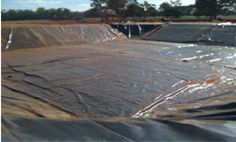A dam on a farm is more than just a hole in the ground that collects water, it is a renewable source of water to feed livestock and provide irrigation for crops. A common misconception we get with customers is that if a dam leaks. For More Information Visit: - http://www.fabricsolutions.com.au/dam-liners/