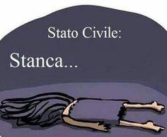 Stato civile