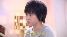 米香  Aim High (22K夢想高飛)  Starring Chris Wang and Lego Lee