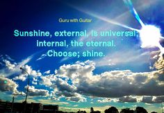Why the hell sun is harsh at times? Anyways to shine is the BM job of sun adjust yourself ;) Caption is... Sunshine external is universal; internal the eternal. Choose; shine. #guruwithguitar #vikrmn #photography #iphone7 #like4follow #filter #likeforfollow #iphone #like4like #quote #quotes #quoteoftheday #corpkshetra #corpsutra #author #writer #sydney #strathfield #australia #darlingharbour