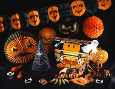 Halloween Party Games for Preteens.. Ideas for the older kiddos