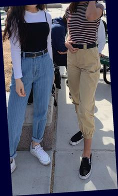 Indie Outfits, Adrette Outfits, Skater Girl Outfits, Teen Fashion Outfits, Retro Outfits, Grunge Outfits, Cute Casual Outfits, Vintage Outfits, 70s Fashion