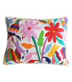 Otomi Pillow