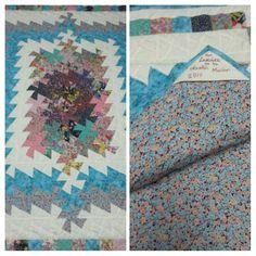 Nuevo quilt Twister