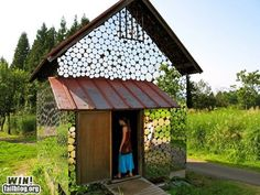 Cabane invisible