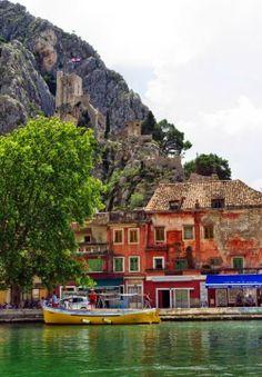 My Leitmotiv : BLOG DE DECORACIÓN: Viajar a Croacia