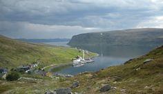 Bygderuta from Hammerfest to Sørøya