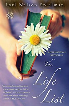 Amazon.com: the life list: Books