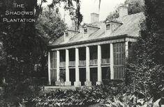 10 Best Louisiana lost plantations images | Louisiana ...