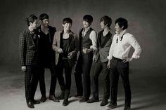 Shinhwa defeats Lee Hyori for Show! Music Core June 1st show ~ Latest K-pop News - K-pop News   Daily K Pop News