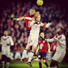 LOSC / Girondins de Bordeaux ! J27 de Ligue 1