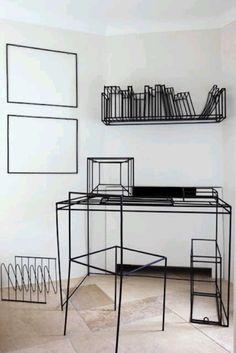 Jean Louis Deniot - empty space