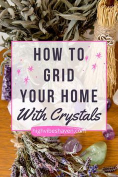 One of the best ways to boost positive energy, protect against negative energy and attract the energy that you want is by collecting and using certain types of crystals. Because these stones come dire