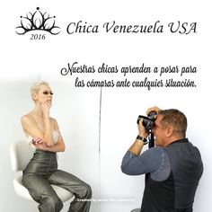 ‪Ésto y mucho más aprenden las concursantes en nuestro certamen. Infórmate a través del correo leidaproducer@gmail.com o llama al 786-306-2539  #‎ChicaVenezuelaUSA2016‬‪#‎CertamenDeBelleza‬ ‪#‎Venezuela‬ ‪#‎Miami‬ ‪#‎Inscríbete‬ ‪#‎Certamen‬ ‪#‎belleza ‬‪#‎USA‬ ‪#‎beauty‬ ‪#‎beautiful‬ ‪#‎girl‬ ‪#‎girlpower‬ ‪#‎women‬ ‪#‎fashion‬ ‪#‎model ‬‪#‎runway‬ ‪#‎pasarela‬ ‪#‎makeup‬ ‪#‎fas