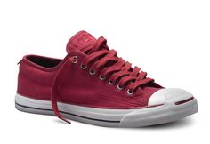 Undefeated for Converse Jack Purcell Collection