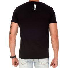 6cc94e9a6f Camiseta Lucas Lunny T Shirt Estampada Caveira Cocar Vermelho Preto