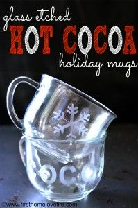 Here's a great DIY Christmas gift idea