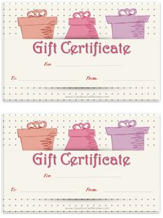 Gift cards are always nice creative habitat tip top pottery gift certificate template201g 720960 pixels yadclub Gallery