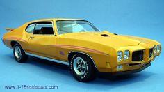 Pontiac 1970 GTO Judge