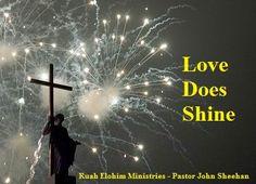 Love does shiine