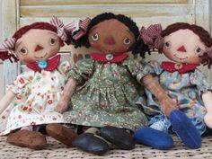 Sweet Annie pattern by Annie Smith
