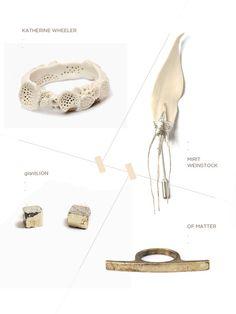 Anatomy of my like: Materiale e Naturale