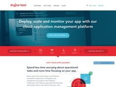 Engine Yard · Bootstrap Expo