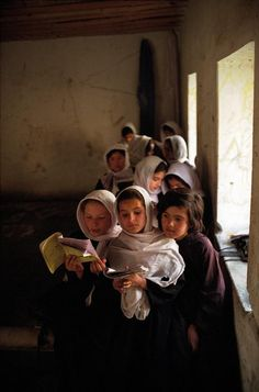 Province of Badakhshan, Afghanistan  2001  by: Thomas Dworzak