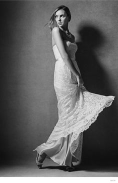 See BHLDNs Iconic Collection of Wedding Dresses Inspired by Extraordinary Women
