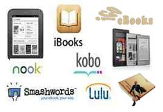 iGO eBooks available in a variety of formats and from major publishers