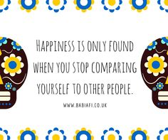 Happiness is only found when you stop comparing yourself to other people. Focus On Me Quotes, Comparing Yourself To Others, Make It Yourself, Uplifting Quotes, Inspirational Quotes, Stop Comparing, Never Give Up, Parenting Hacks, Other People
