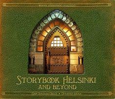 Cody Douglas Oreck and Octavian Bâlea, Storybook Helsinki and Beyond - onto reading list