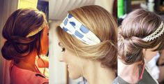 8 Awesome Hairstyles For Bad Hair Days