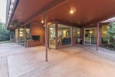 Stunning A. Quincy Jones Time Capsule in Bel Air Asks $1.75MM - New to Market - Curbed LA