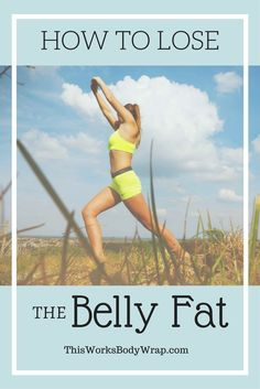 So many people want to lose belly fat and I tell them that they can lose the belly fat with zero assistance! The question is, how?