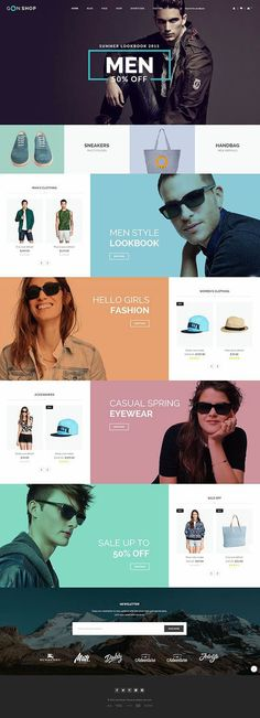On-line Visual Merchandising uma nova perspectiva Digital Marketing, On-line Visual Merchandising e Social Media