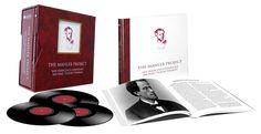 Mahler-The-Mahler-Project-Symphonies-Nos-1-9-180g-22LP-Bonus-45rpm-LP-Box-Set