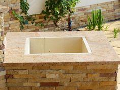 Kemax - Szolnoki kerti konyha Alcove, Bathtub, Standing Bath, Bath Tub, Bathtubs, Tub