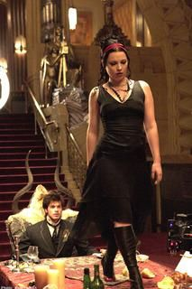 Amy Lee's dress from 2006 I want to make