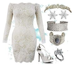 """""""Untitled #1108"""" by pandoraslittlebox ❤ liked on Polyvore featuring Topshop, Touch Ups and Van Cleef & Arpels"""
